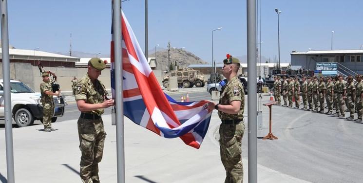 خودکشی کهنهسربازان انگلیسی پس از شکست در افغانستان