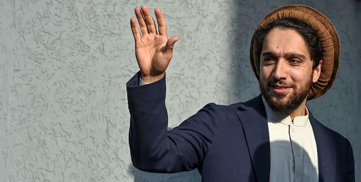 «احمد مسعود» کجاست+ عکس