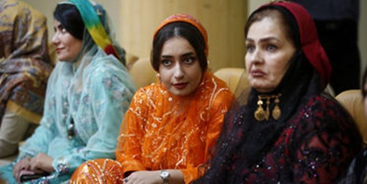 زنان بد حجاب در همایش ملی