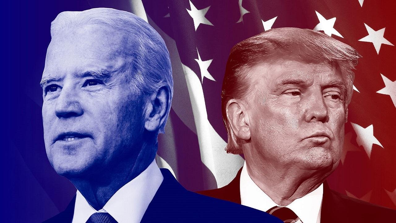 بایدن ادامه دهنده سیاستهای ترامپ است