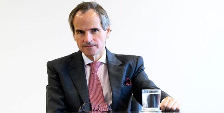 سفر احتمالی رافائل گروسی به ایران
