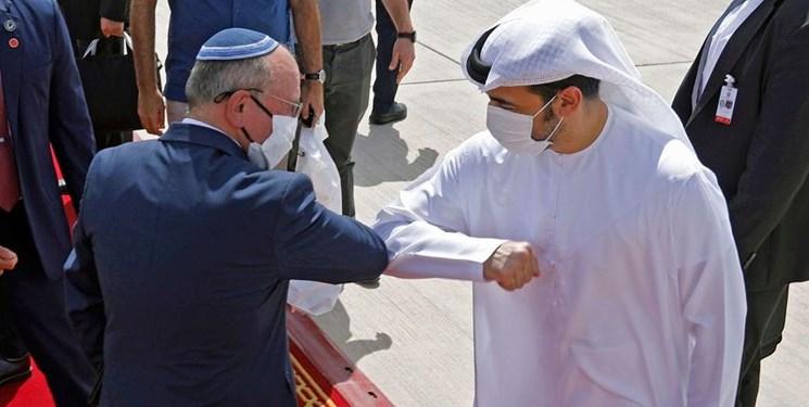 ساخت یک پایگاه نظامی اماراتی-اسرائیلی در زیر زمین