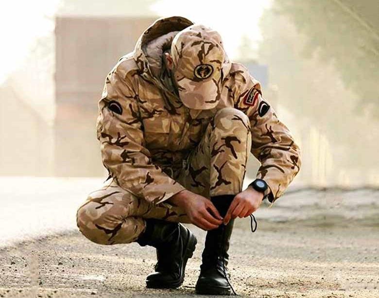 نحوه بخشش اضافه خدمت سربازان+ جزئیات