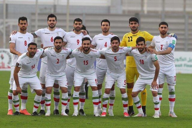 ترکیب اصلی تیم ملی ایران اعلام شد/ ایران مقابل کره جنوبی؛ مثل نیمه دوم بازی با امارات