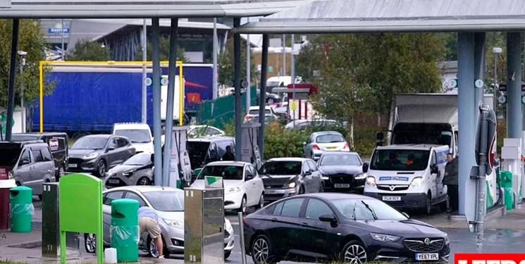 افزایش قیمت سوخت در انگلیس