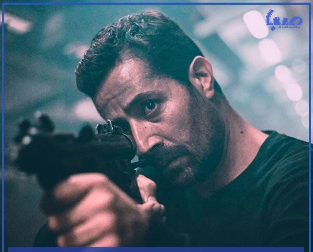 آرش آصفی به جمع بازیگران «سرجوخه» پیوست