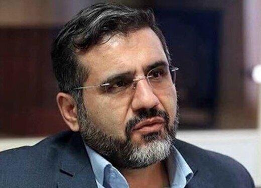 پیام وزیر فرهنگ و ارشاد اسلامی به مناسبت روز ملی سینما