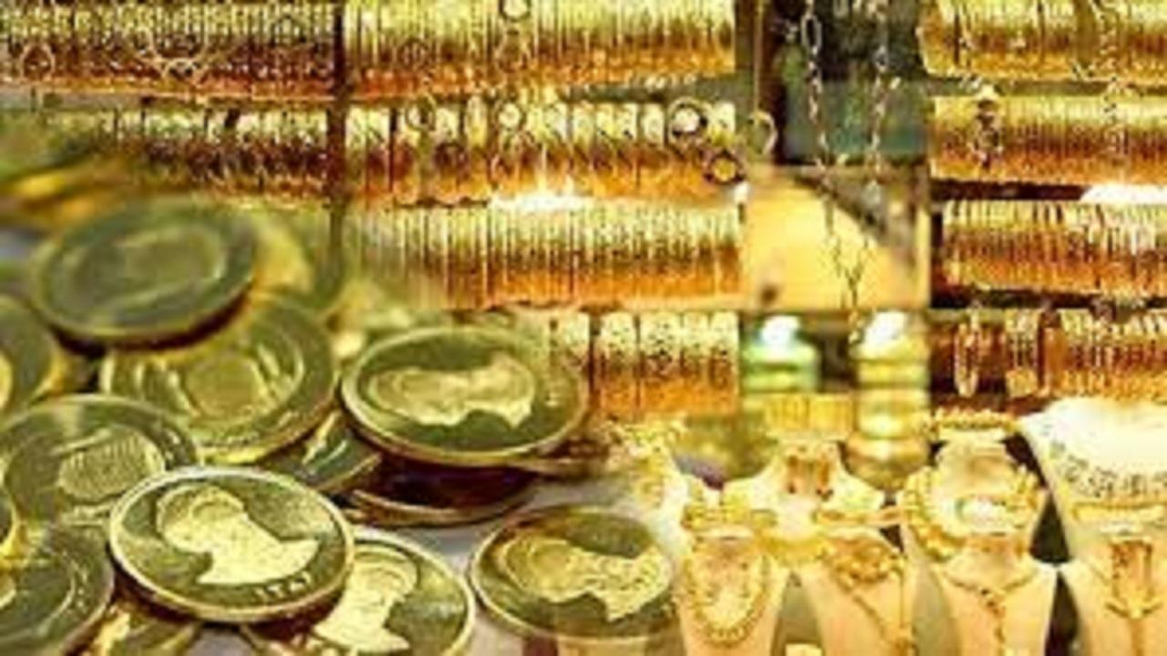 قیمت طلا و سکه در ۱۹ مهر/ تغییر جزئی نرخ سکه و طلا در بازار