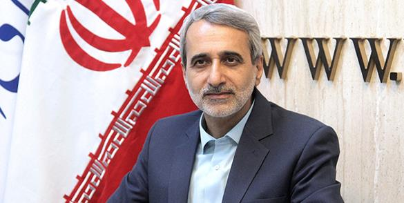 دعوت مقتدایی از رئیسی برای سفر به اصفهان