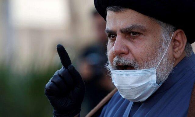 مقتدی صدر: کنار زدن فاسدان پیروزی برای وطن است