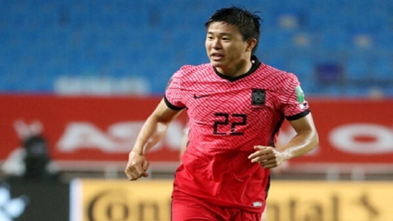 مصدومیت هافبک کره جنوبی، ضربه بزرگ به این تیم