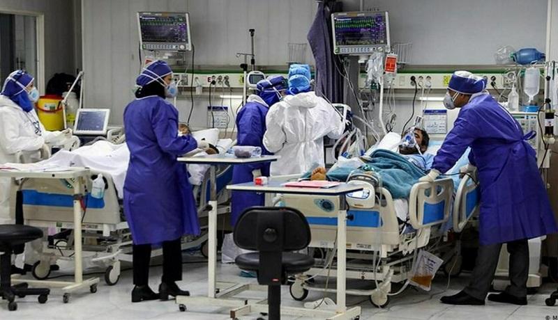 آخرین آمار کرونا در ایران در تاریخ 13 مهر / ۲۱۶ تن دیگر جان باختند
