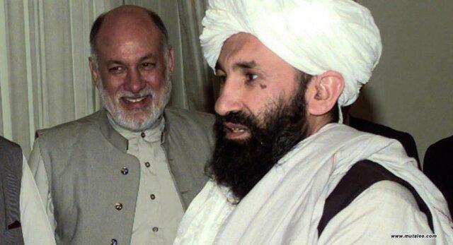 دولت طالبان