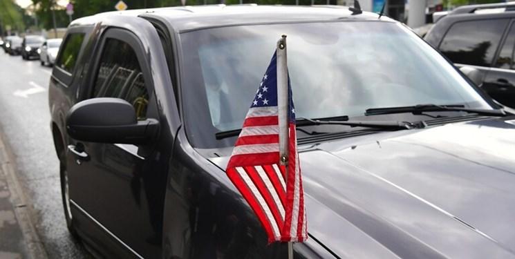سفیر آمریکا در مسکو احضار شد
