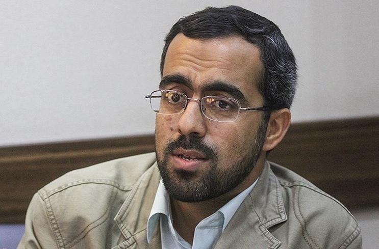 نامه یک نماینده تهران در مجلس یه رئیسی+متن نامه