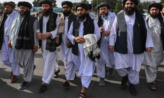 دعوت طالبان از ایران برای مشارکت در مراسم اعلام دولت جدید افغانستان