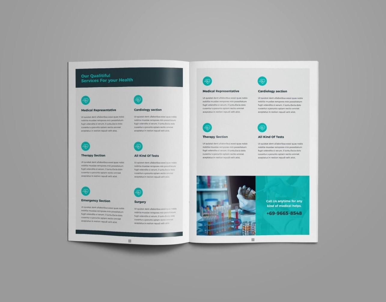 اهمیت کاتالوگ ها و توجه به طراحی صحیح آنها در بازاریابی بسیاری از کسب و کارها نادیده گرفته شده است