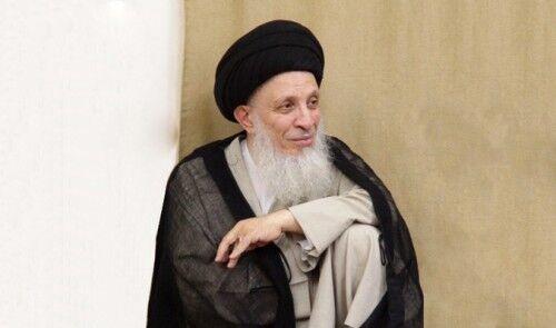 پیام تسلیت رئیس جمهور در پی درگذشت آیت الله سید محمد حکیم