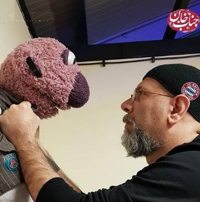 اعتراض محمد بحرانی به انتشار غیراخلاقی فیلم دستکاری شده «خندوانه»