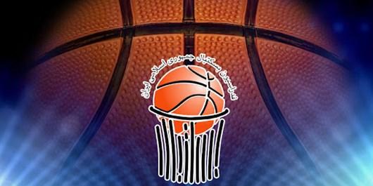 ثبت نام 12 نفر برای انتخابات بسکتبال
