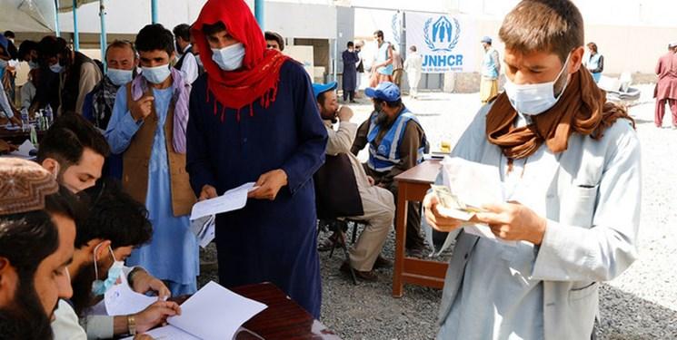 ارسال 3 هواپیما کمک بشردوستانه به افغانستان توسط سازمان ملل