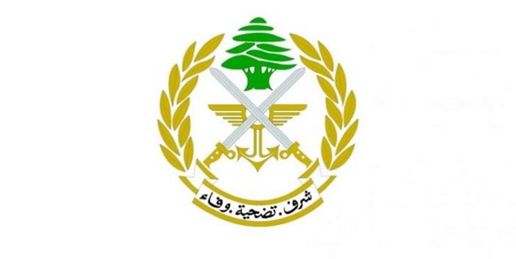 بازداشت یک هسته وابسته به داعش توسط نیروهای اطلاعاتی لبنان