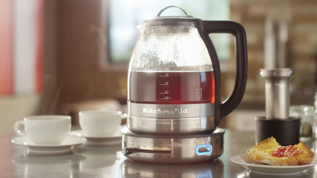 قیمت چای سازهای مختلف در بازار + جدول