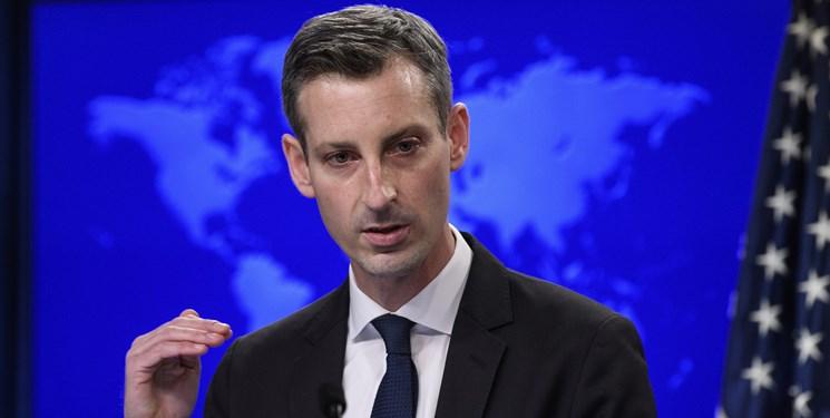 انتقاد امریکا از لبنان برای گرفتن سوخت از ایران