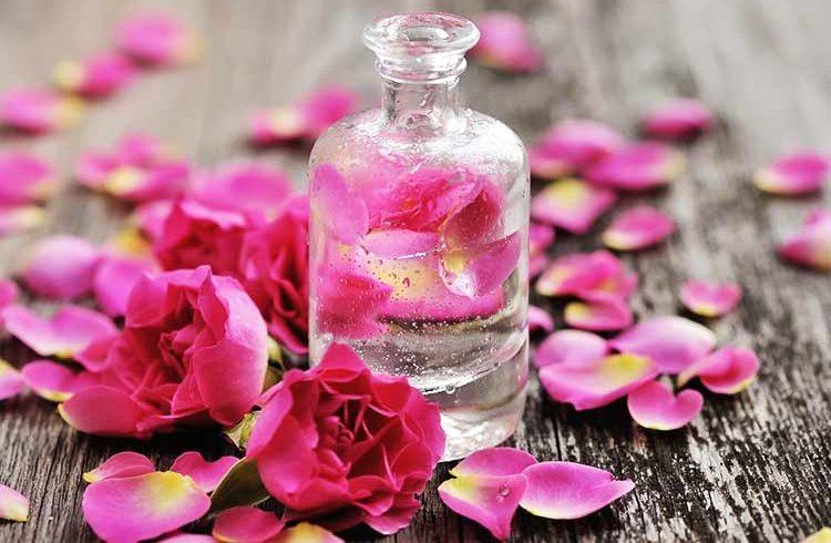 قیمت گلاب در بازار چقدر است؟