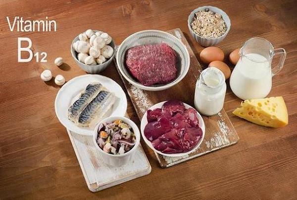 لزوم تامین ویتامین B12 برای گیاهخواران