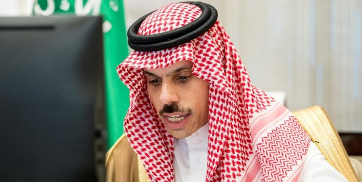 سخنرانی ضد ایرانی وزیر خارجه  عربستان در مجمع عمومی سازمان ملل