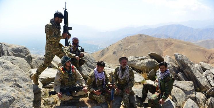 سخنرانی احمد مسعود در میان اسرای طالبان تا ساعتی دیگر