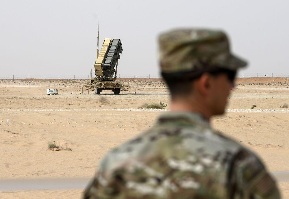 موشکهای دفاعی آمریکا از عربستان خارج شد