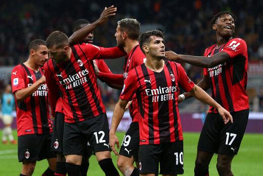 بازگشت میلان به لیگ قهرمانان؟