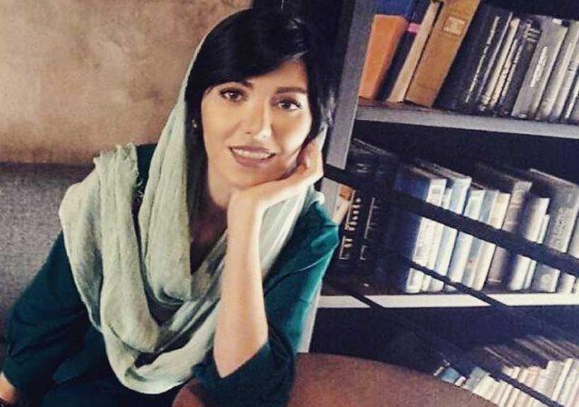 بیاینا محمودی شارلوت سریال گاندو