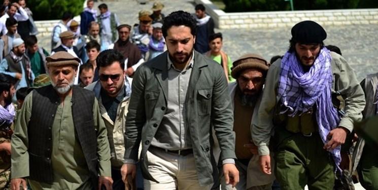 احمد مسعود: مقاومت در پنجشیر تا همین لحظه هم ادامه دارد
