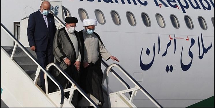 سفر آیت الله رئیسی به شیراز+جزئیات