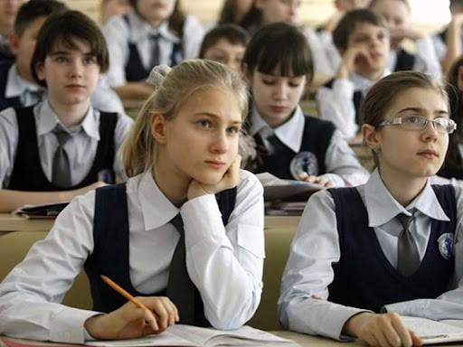 صفر تا صد تحصیل در اوکراین