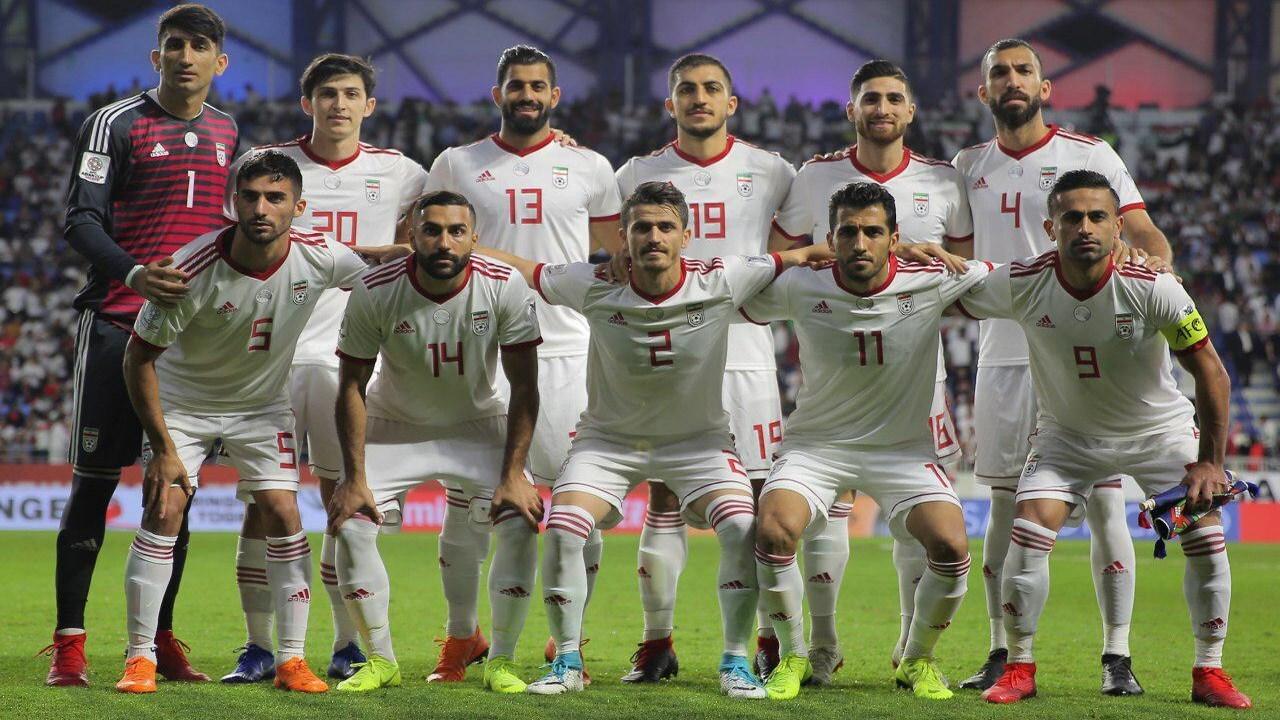 ساعت پخش زنده فوتبال ایران - عراق امروز 16 شهریور