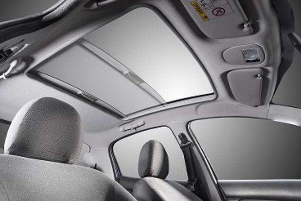 قیمت انواع لوازم لوکس خودرو در بازار + جدول