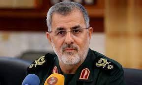 هشدار فرمانده سپاه به اقلیم کردستان