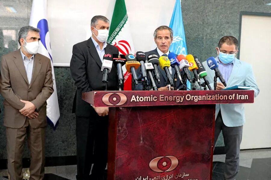 واکنش رسانههای فرانسه به توافق ایران و آژانس بینالمللی انرژی اتمی
