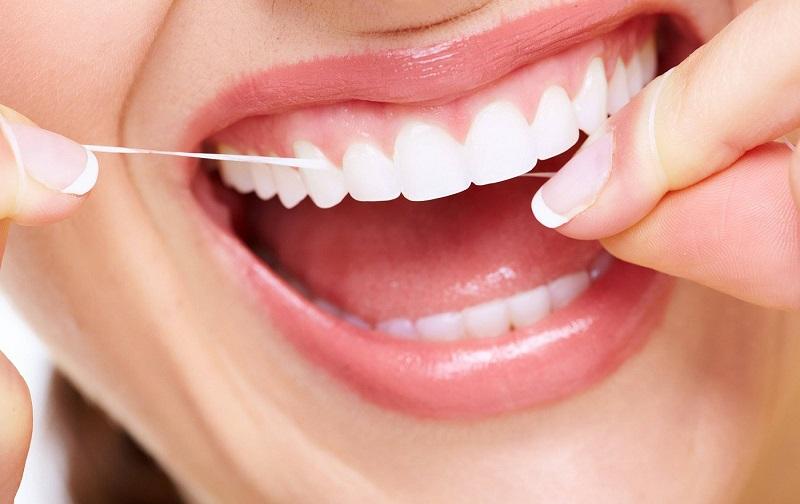 راه های مفید و لازم برای سلامتی دندان و لثه