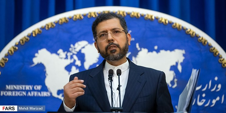 پاسخ ایران به گزافه گویی وزیر خارجه اسرائیلی