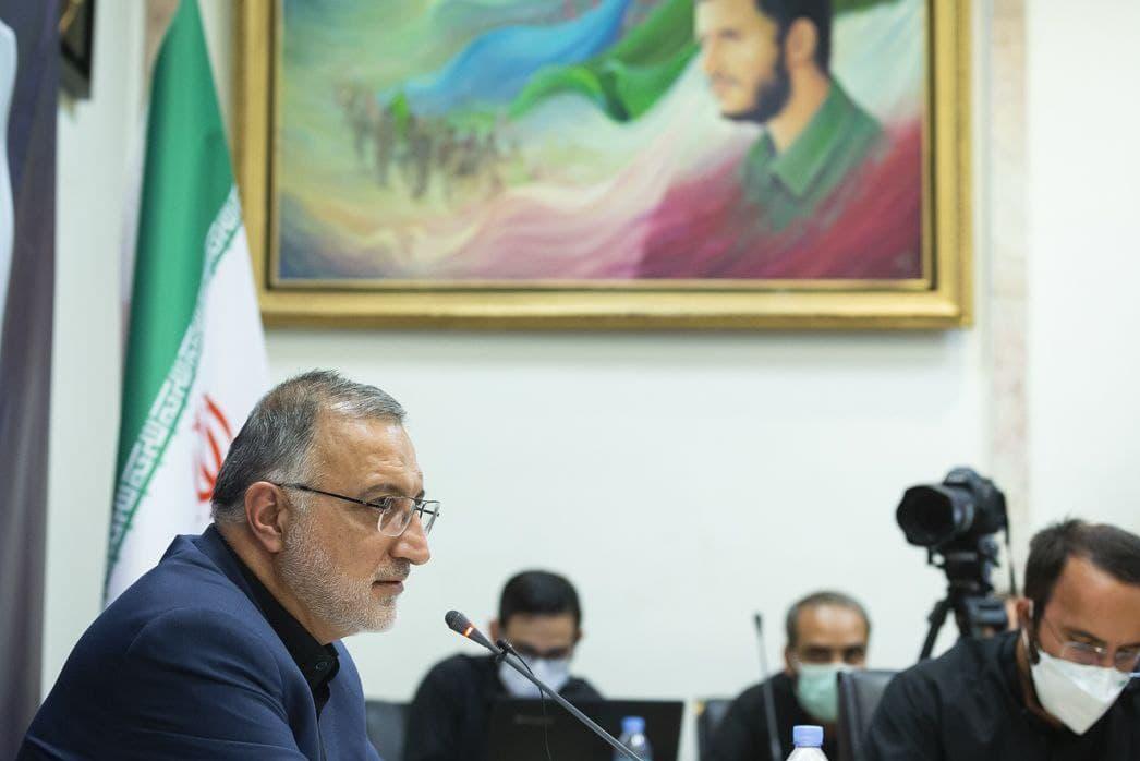 سابقه فسادستیزی شهردار جدید تهران