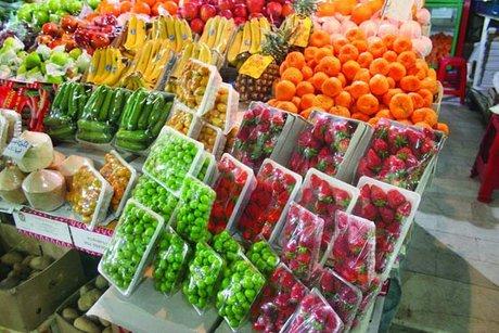 آخرین قیمت میوه در هفته اول نوروز 1400