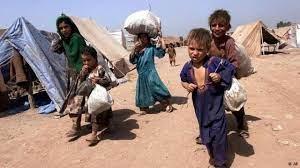 سازمان ملل نگران وقوع بحران انسانی در افغانستان
