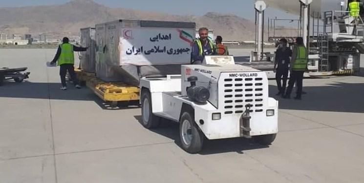 سفارت ایران دارو و اقلام پزشکی به قندوز ارسال می کند
