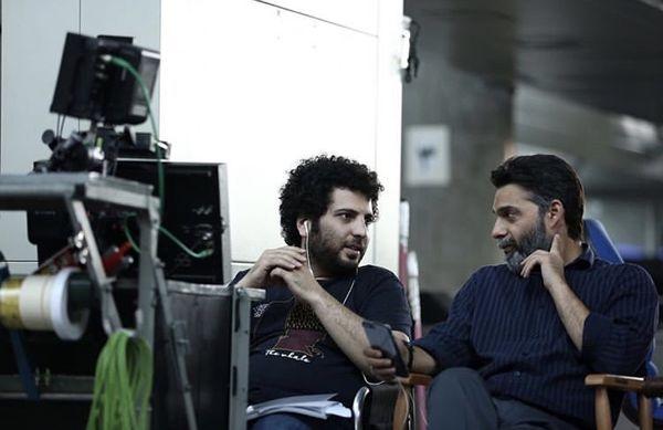 ترکیب رویایی بازیگران فیلمِ تازه سعید روستایی با حضور ترانه علیدوستی و نوید محمدزاده