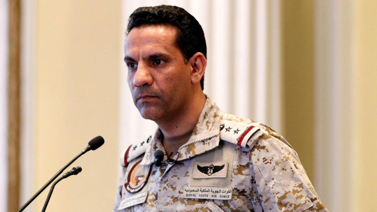 حمله راکتی به فرودگاه ملک عبدالله عربستان